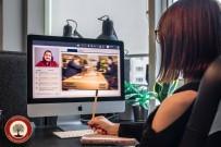 İŞARET DİLİ - Online Eğitim Pazarı Beklentileri Aştı