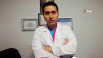 KARAKAYA - Osmaniye'de Belediye Başkanın Kaldırıldığı Hastanenin Başhekiminden Açıklama