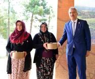 EREĞLI DEMIR ÇELIK - Osmanlı Çileği Erdemir'e İki Ödül Getirdi