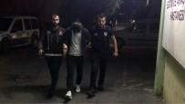 GÖKTÜRK - (Özel) 'Berber' Lakaplı Torbacının Kuşyemi Kovasından Uyuşturucu Fışkırdı