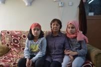 (Özel) Gözü Yaşlı Özbek Anne Türk Vatandaşı Olmak İstiyor