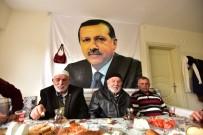 SOVYETLER BIRLIĞI - - Ahıska Türklerinin Sürgün Edilişinin 74. Yıldönümü