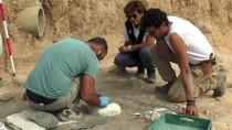 HELENISTIK - Pamukkale'nin tarihini 500 yıl geriye götüren buluntu