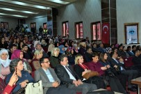 Prof. Dr. Tuzcu Açıklaması 'Her 7 Kişiden Biri Şeker Hastası'