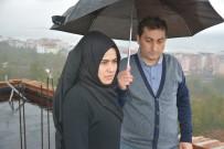 AMBULANS ŞOFÖRÜ - Rabia Naz'ın Ölümü İle İlgili Soruşturma Sürüyor