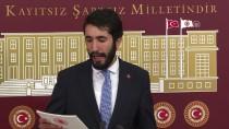 YOLSUZLUK - Saadet Partisi Konya Milletvekili Abdulkadir Karaduman Açıklaması