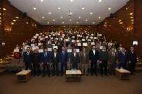 ŞAHINBEY BELEDIYESI - Şahinbeyli 158 Girişimci Daha Sertifikalarını Aldı