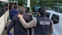 BANK ASYA - Samsun'da FETÖ'den 6 Kişiye Adli Kontrol