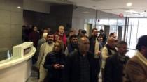 AHMET DAVUTOĞLU - Selahattin Demirtaş'ın Ahmet Davutoğlu'na Hakaret Ettiği Davada Görevsizlik Kararı