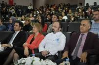 SELÇUK ÜNIVERSITESI - Selçuk'ta 'Şeflerin Deneyimleri' Söyleşisi Yapıldı
