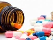ANTİBAKTERİYEL - SGK, 62 ilacı geri ödeme listesine aldı
