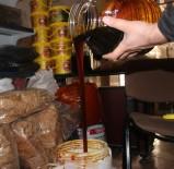 PARMAK - Siverek'te Bağ Ürünleri Tezgahlarda Yerini Aldı