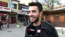 INSTAGRAM - Sosyal Medyada Arkadaş 'Pampa', Şaşkın 'Şapşik' Oldu