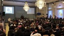 GÜNEY AFRIKA CUMHURIYETI - 'Süslü Parlak Pembe' Elmas Yüzük 44,5 Milyon İsviçre Frangına Satıldı