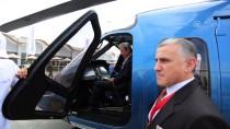 ROLLS ROYCE - T625 Helikopteri Bahreyn Airshow'da İlgi Odağı Oldu
