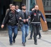 CİNAYET ZANLISI - Tartıştığı Genci Öldüren Şahıs Tutuklandı