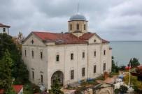 SEDDAR YAVUZ - Taşbaşı Kilisesi, Kent Müzesi Olarak Hizmet Verecek