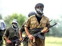 CEMIL BAYıK - Terör Örgütü PKK/PYD'de İç Hesaplaşma Açıklaması  2 Terörist İnfaz Edildi