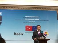 İÇ SAVAŞ - TOBB Başkanı Hisacıklıoğlu Açıklaması 'Sadece Mülteciler Değil, Tüm Türkiye Kazançlı Çıkacak'