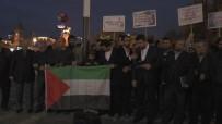MÜSLÜMANLAR - 'Tüm Müslümanlar Siyonist Projeye Karşı Kenetlenmeli'