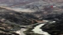 KESKİN NİŞANCI - Tunceli'de Teröristlere Ait 15 Sığınak İmha Edildi
