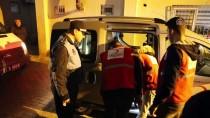 ŞİDDETLİ YAĞIŞ - Türk Kızılayından Reyhanlı'daki Sel Mağdurlarına Yardım