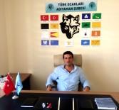 GAZI MUSTAFA KEMAL - Türk Ocakları'ndan Atatürk Açıklaması
