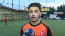 İÇ SAVAŞ - Türkiye'ye Sığınan Suriyeli Çocukların Lisans Sıkıntısı