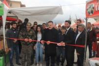 KURUYEMİŞ - Vali Akbıyık, Yöresel Ürünler Fuarının Açılışını Yaptı