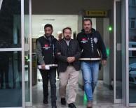 Yargıtay, Tecavüzden Hapis Cezasını Onayınca 5 Yıl Sonra Yakalandı