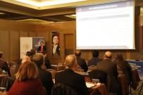 VALİ YARDIMCISI - Zonguldak'ta Milli Teknoloji Güçlü Sanayi Hamlesi Toplantısı