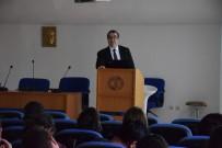 '14 Kasım Dünya Diyabet Günü' Konferansı