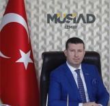 BIRLEŞIK ARAP EMIRLIKLERI - 17. MÜSİAD EXPO İş Dünyasını İstanbul'da Buluşturacak