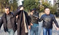 MIMARSINAN - 70 Bin Lirayı Teslim Alan Telefon Dolandırıcıları Yakalandı