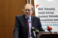 AB Türkiye Delegasyonu Başkanı Berger'den 'Suriyeli Mülteci' Açıklaması