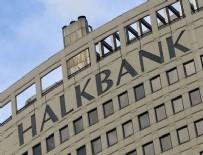 HALKBANK - ABD'den Halkbank açıklaması