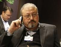 BAŞKONSOLOSLUK - ABD'den Suudi katiller için flaş karar