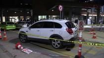 Adana'da Acil Servis Önünde Silahlı Kavga Açıklaması 1 Ölü, 2 Yaralı