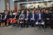 ÇUKUROVA GAZETECILER CEMIYETI - Adana'da Gazetecilere Yönelik Eğitim