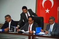 HÜRRIYET GAZETESI - Adana'dan Munyar'a Fahri Hemşehrilik Beraatı Kararı