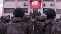 EMNIYET GENEL MÜDÜRLÜĞÜ - Afrin'in Güvenliği Özel Harekata Emanet
