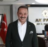 AYDIN ŞENGÜL - AK Parti'li Şengül'den 'Yaşam Tarzına Müdahale' Tepkisi