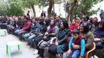 AK Parti Siverek İlçe Başkanı Çelik Görevinden İstifa Etti