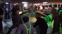 GıRGıR - Akçakoca Kıyılarında Hamsi Bereketi