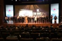 ÇUKUROVA ÜNIVERSITESI - Altın Baklava Film Festivali'nde Ödüller Sahiplerini Buldu