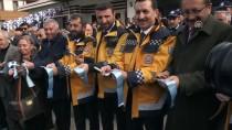EMRULLAH İŞLER - Altındağ'da 5 Yeni Acil Sağlık Hizmet İstasyonu Açıldı