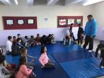İSTİKLAL - Altıntaş'ta Judo Kursu