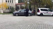 İSTİHBARAT BİRİMLERİ - Aranan FETÖ Zanlısı Çift Hücre Evinde Yakalandı