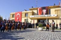 GAZI MUSTAFA KEMAL - Atatürk'ün Diyarbakır'a Gelişinin 81'İnci Yılı Coşkuyla Kutlandı