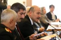 UYUŞTURUCU TİCARETİ - Bakan Soylu Açıklaması 'Örgüte Katılım Son 30 Yılın En Düşük Seviyesine Ulaştı'